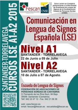 FESCAN Cartel Curso LSE A12015