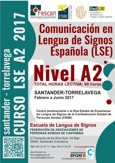 FESCAN Cartel Curso LSE A2 2017 001