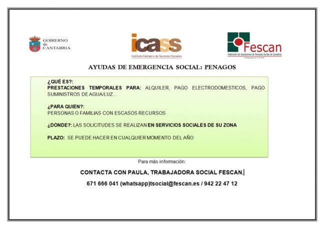 emergencia Penagos