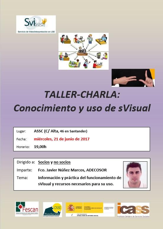 TALLER-CHARLA
